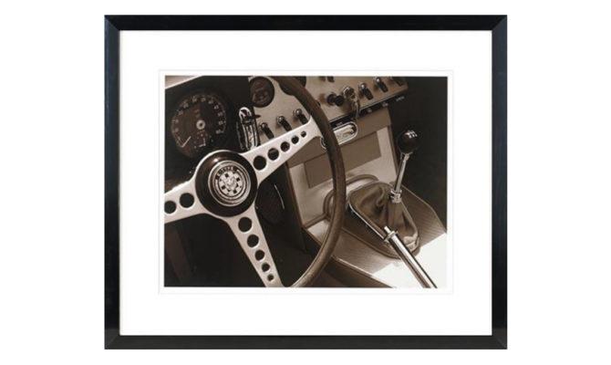 TOURING JAGUAR E / PRINT – B280 Product Image