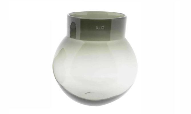 Breb Vase / smoke – 30cm Product Image