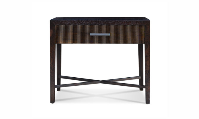 Riviera Bedside Table Product Image