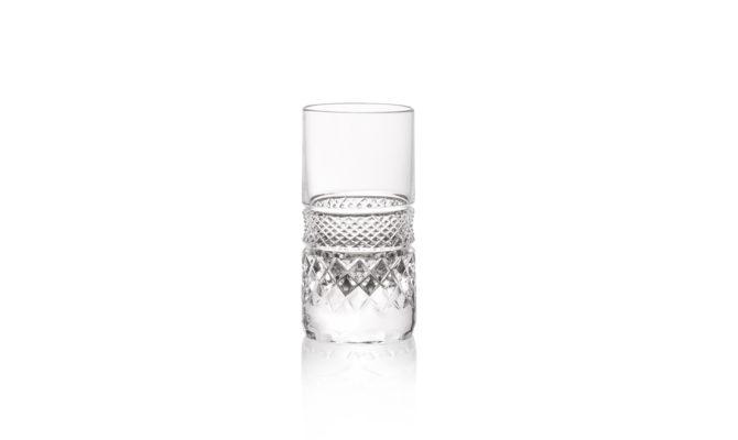 Ruckl Charles IV Vodka shot glass Product Image