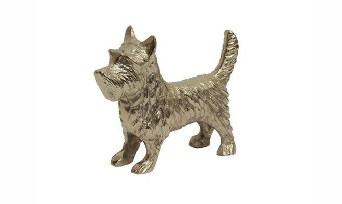 Scottie Dog Product Image