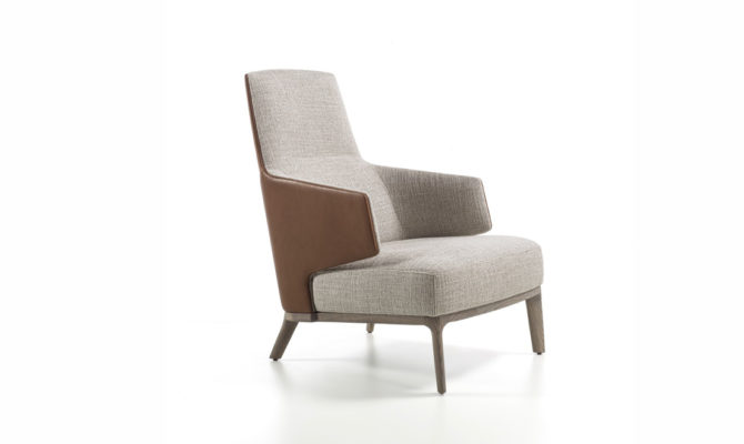 Amanda BERGERE armchair Product Image