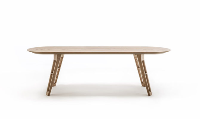 Axel Dining Table Product Image