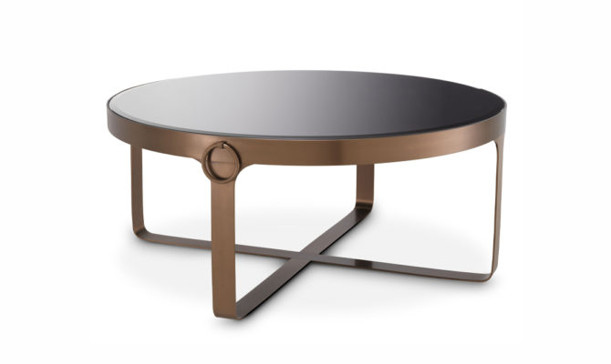 Clooney coffee table Product Image