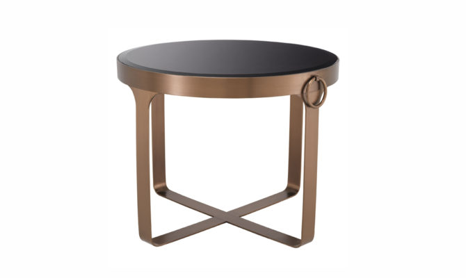 Clooney side table Product Image