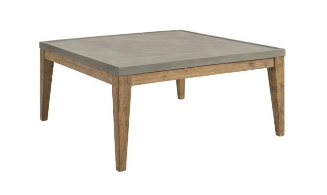 DACOTA COFFEE TABLE – Grey Product Image