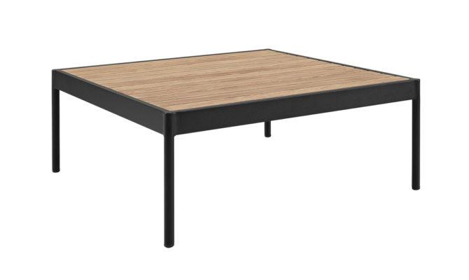 ESTEPONA SQUARE COFFEE TABLE – TEAK Product Image