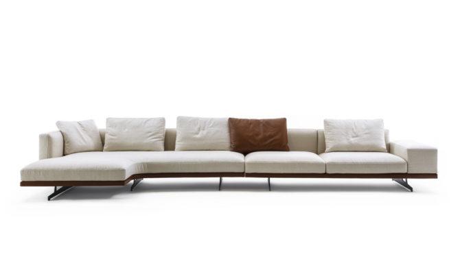HORIZON Sofa Product Image